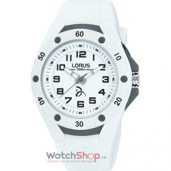 Ceas Lorus by Seiko KIDS R2367LX-9 Novak Djokovic Foundation copii