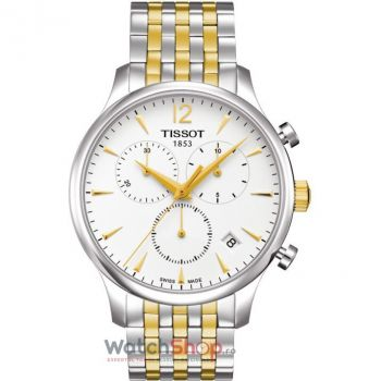 Ceas Tissot T-CLASSIC T063.617.22.037.00 Tradition Cronograf