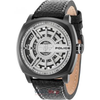 Ceas Police SPEED HEAD PL.15239JSB/01