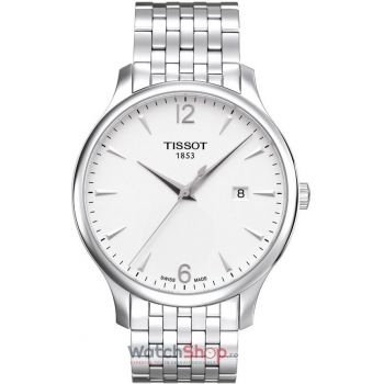 Ceas Tissot T-CLASSIC T063.610.11.037.00 Tradition