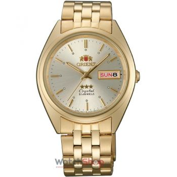 Ceas Orient THREE STAR FAB0000FC9 Automatic