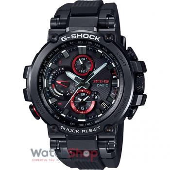 Ceas Casio G-Shock MTG-B1000B-1AER Tough Solar