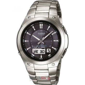 Ceas Casio WAVECEPTOR LCW-M150TD-1AER MultiBand 6 Tough Solar