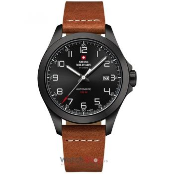 Ceas Swiss Military by Chrono SMA34077.05 Automatic