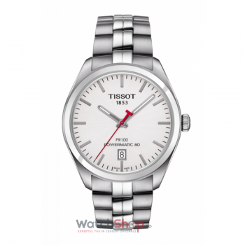 Ceas Tissot PR 100 T101.407.11.011.00 Powermatic 80 18th Asian Games Edition
