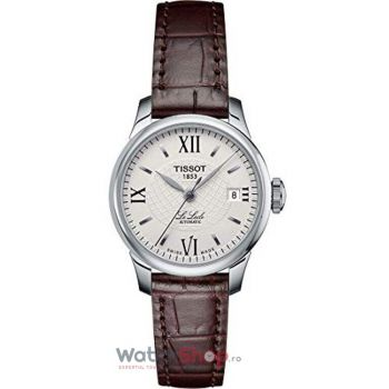Ceas Tissot T-CLASSIC T41.1.113.77 Le Locle Automatic Lady