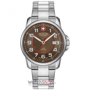 Ceas Swiss Military by HANOWA 06-5330.04.005 Swiss Grenadier