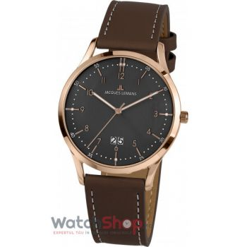 Ceas Jacques Lemans RETRO CLASSIC 1-2066E