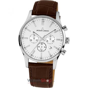 Ceas Jacques Lemans LONDON 1-2025B Cronograf