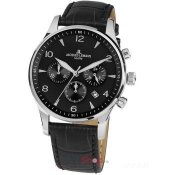 Ceas Jacques Lemans LONDON 1-1654.2ZA Cronograf